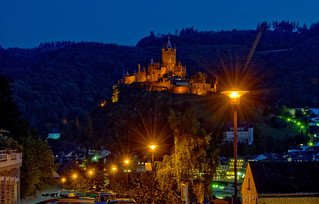 Die Reichsburg Cochem