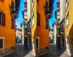 Valbusa Granda 3D (Immagini 2&3D) Tags: rovereto trentino italy 3d stereophotography stereoscopia