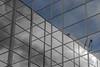 Superimposed Lines (ARTUS8) Tags: minimalismus fassade abstrakt spiegelung flickr nikon28300mmf3556 linien modernearchitektur nikond800 fenster architecture geometrisch reflection