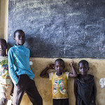 South Sudan Children in Uganda thumbnail