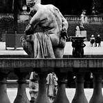 3 - Paris - Jardin du Luxembourg - Penser... thumbnail
