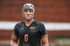 Wellington College vs Christchurch BHS  Traditional Game 2018 (whitebear100) Tags: wellingtoncollege christchurchbhs 1stxv rugby rugbyunion wellington nz newzealand 2018