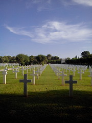 Infinicross (marco_albcs) Tags: tunisia tunisie cemitério cemetery americanwar war american usa us northafrica áfrica