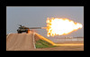 muzzle flash (richieb56) Tags: russia kazahkstan kasachstan military hardware fire feuer blast blitz lightning burst mündung panzer tank t72 demo travel reisen ground force army armee shutter speed high awesome kurz hell surreal bang knall muzzle flash mündungsfeuer vehicle fahrzeug