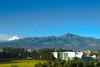 ESPE y Cotopaxi (juliotrestel) Tags: cotopaxi espe naturaleza montaña cielo