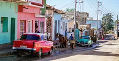 Trinidad (Sjak11) Tags: cuba sony trinidad
