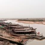 Fishing pier - Cambodia thumbnail