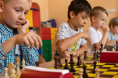 VIII Turniej Szachowy Przedszkolaków o Mistrzostwo Świdnicy-66