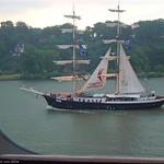 Hamburg - Begleitschiff (escort ship) thumbnail