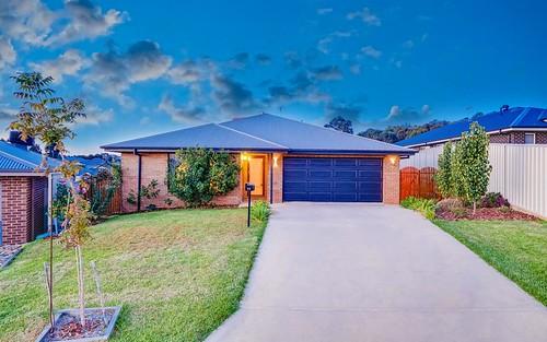 54 Felstead Cct, Thurgoona NSW 2640