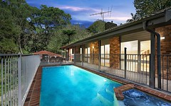 3 Bundanoon Place, Hornsby Heights NSW