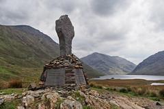 Doolough Valley and Memorial (Astaken) Tags: olympus omd em5 43 lens zuiko digital zd ed swd 1260mm great famine