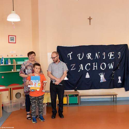 VIII Turniej Szachowy Przedszkolaków o Mistrzostwo Świdnicy-115