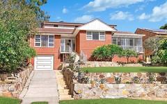 38 Coolaroo Road, Lane Cove NSW