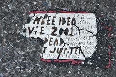 DSC_6225 v2 (collations) Tags: newyork newyorkcity nyc toynbeetiles toynbeeidea