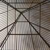 interlignes 75 (godelieve b) Tags: square carré lines lignes diagonales verre verriere glas window perspective brussels bruxelles abstraction geometry géométrie noncoloursincolour architecture