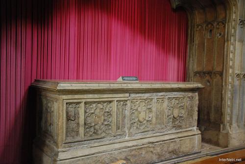 Солсберійський собор, Англія InterNetri United Kingdom 353