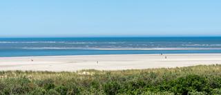 Beach and Sandbank / Langeoog