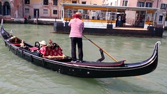 Venice Gondola (garethtrooper) Tags: venice venezia gondola