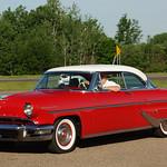 1955 Lincoln Capri thumbnail