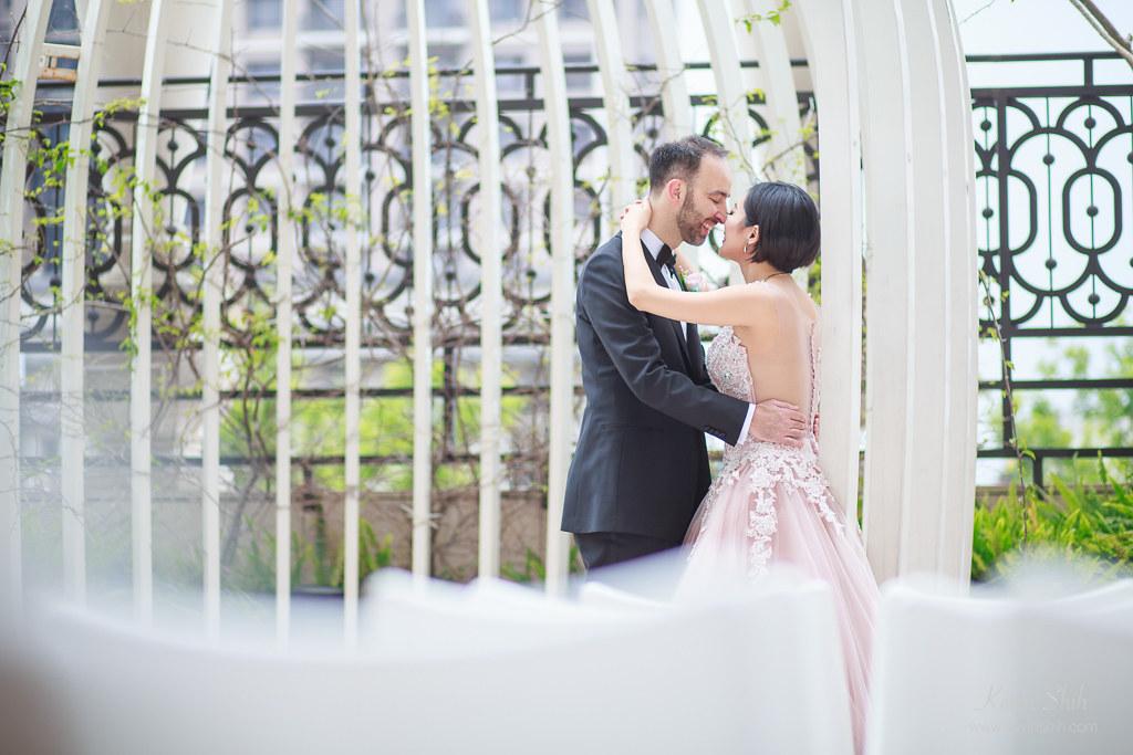 台中林酒店婚禮紀錄-義大利婚禮