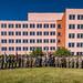 Atklāta Nacionālo bruņoto spēku bāze Lūznavā