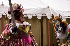 Knighting ceremony (Pahz) Tags: janethephoole foxen janesvillerenaissancefaire janesvillewi renfaire renaissancefaire renaissancefairephotographer pattysmithjrf jvl wisconsin