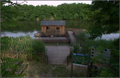 Úszómalom rekonstrukciója a Holt-Szamoson (csiszerd_50) Tags: