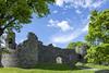Inverlochy Castle (Glenn Pye) Tags: inverlochycastle castle castles ruins scotland fortwilliam nikon nikond7200 d7200