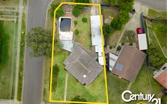 2 Weisel Place, Willmot NSW