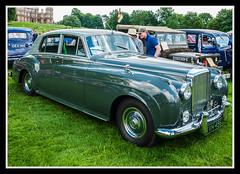 Bentley S (veggiesosage) Tags: cars aficionados autokarna wollatonpark gx20 tamronspaf1750mmf28xrdildasphericalif