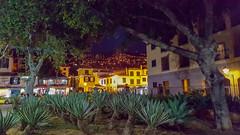 Madeira 2018 - Funchal bei Nacht (Doblinus) Tags: 2018 nachtaufnahme funchal madeira nacht portugal pt samsung galaxy s6 handyfoto