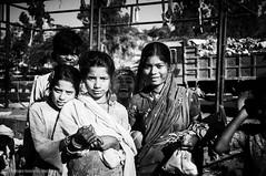 india_bw_41 (wajadoon) Tags: blackwhite slum bwfinal