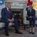 PM meets Prime Minister of Israel