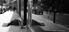 Unfortunately a common everyday sight on our city streets (Please follow my work.) Tags: homeless britain blackandwhite blackwhite bw biancoenero blanco blancoynegro blancoenero candid city citycentre england enblancoynegro ennoiretblanc flickrcom flickr google googleimages gb greatbritain inbiancoenero interesting june leeds ls1 leedscitycentre mamfphotography mamf monochrome nikon nikond7100 noiretblanc northernengland noir negro north onthestreet photography photo pretoebranco photograph photographer person schwarzundweis schwarz street summer town uk unitedkingdom upnorth urban westyorkshire yorkshire zwartenwit zwartwit zwart vagrant vagabond