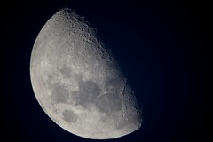 Moon 🌙 (Martib97) Tags: moon astronomy astrophotography night star stargazing telescope