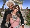 Whisper (KristenStarquill) Tags: flower flowers secondlife second life sl virtual world spring summer maitreya catwa jake belleza tres tresblah truth hair truthhawkes zenith mesh bento sansar vr reality virtualreality avatar