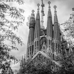 Sagrada Familia (g_heyde) Tags: basilica cathedral antonigaudi unescoworldheritagesite m10 sagradafamilia