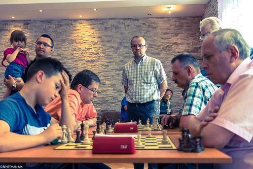 Grand Prix Spółdzielni Mieszkaniowej 2018, VI Turniej-113