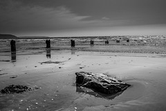 Youghal Beach Ireland (Beat Ernst) Tags: youghal beach ireland irland