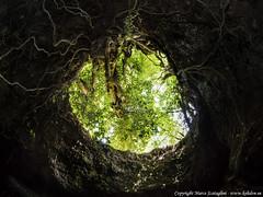 Nella galleria (SCTfinearts) Tags: italia archeologia viterbo lazio esplorazioni galleria cunicolo geologia acqua paesaggio avventura geowalking