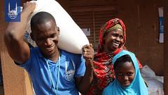 Mali Ramadan 2018_Distribution