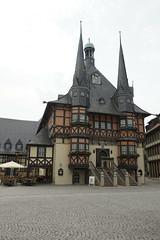 Rathaus Wernigerode 10-06-2018 (marcelwijers) Tags: rathaus wernigerode 10062018 germanu deutschland harz duitsland