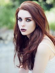 @morganadelioncourt #beauty #set #eyes #red #redhair #nikon #white #mood #model #girl #beautiful #natural #portrait #portraitphotography #pics #picoftheday (roberto emme) Tags: beauty set eyes red redhair nikon white mood model girl beautiful natural portrait portraitphotography pics picoftheday