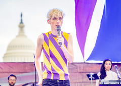 2018.06.10 Troye Sivan at Capital Pride w Sony A7III, Washington, DC USA 03493