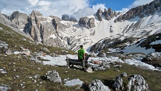 Val Sassovecchio - Trentino-Alto Adige - Italia