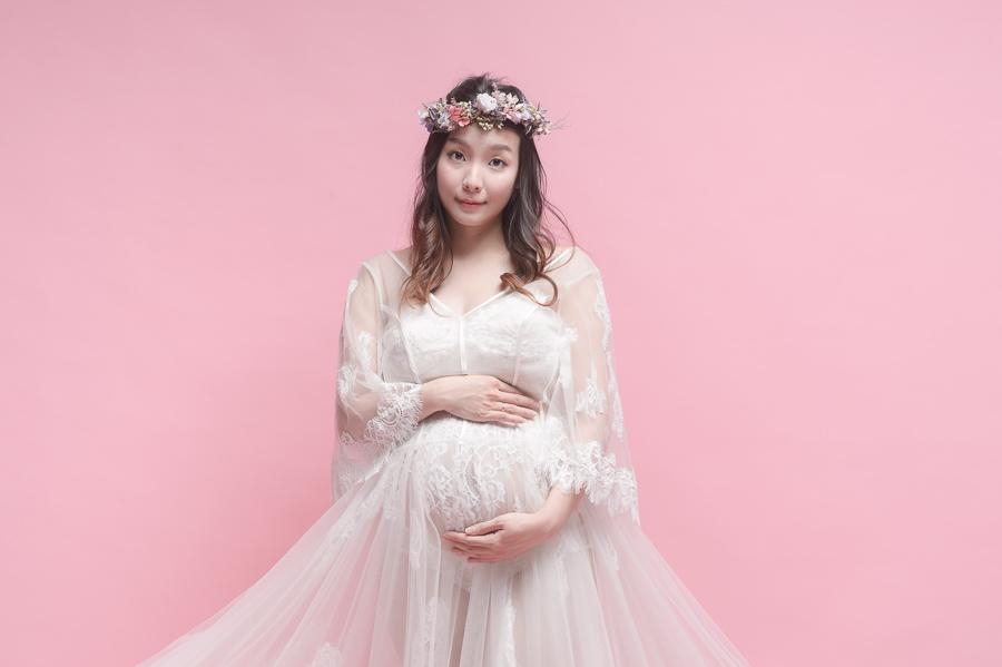 台南浪漫居家孕婦寫真
