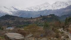 20180331_164433-01 (World Wild Tour - 500 days around the world) Tags: annapurna world wild tour worldwildtour snow pokhara kathmandu trekking himalaya everest landscape sunset sunrise montain