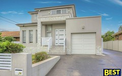 3a Hayes Avenue, South Wentworthville NSW