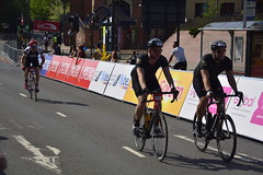 Tour de Yorkshire 2018 Sportive (483) (rs1979) Tags: tourdeyorkshire yorkshire cyclerace cycling tourdeyorkshiresportive tourdeyorkshire2018sportive sportive tourdeyorkshire2018 tourdeyorkshire2018stage4 stage4 leeds westyorkshire theheadrow headrow